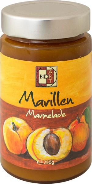 BioArt Marillen Marmelade 250g