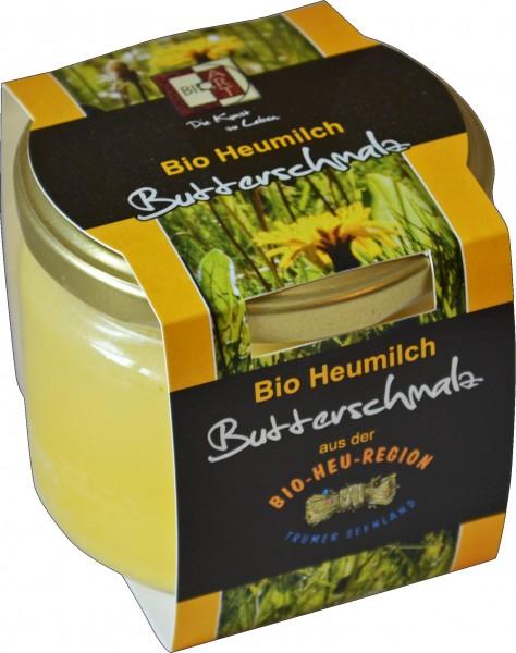 BioArt Heumilch Butterschmalz 260g